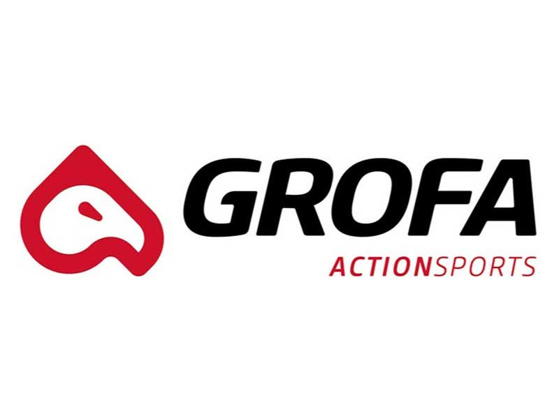 Grofa distributes Air Föm -Grofa vertreibt Air Föm